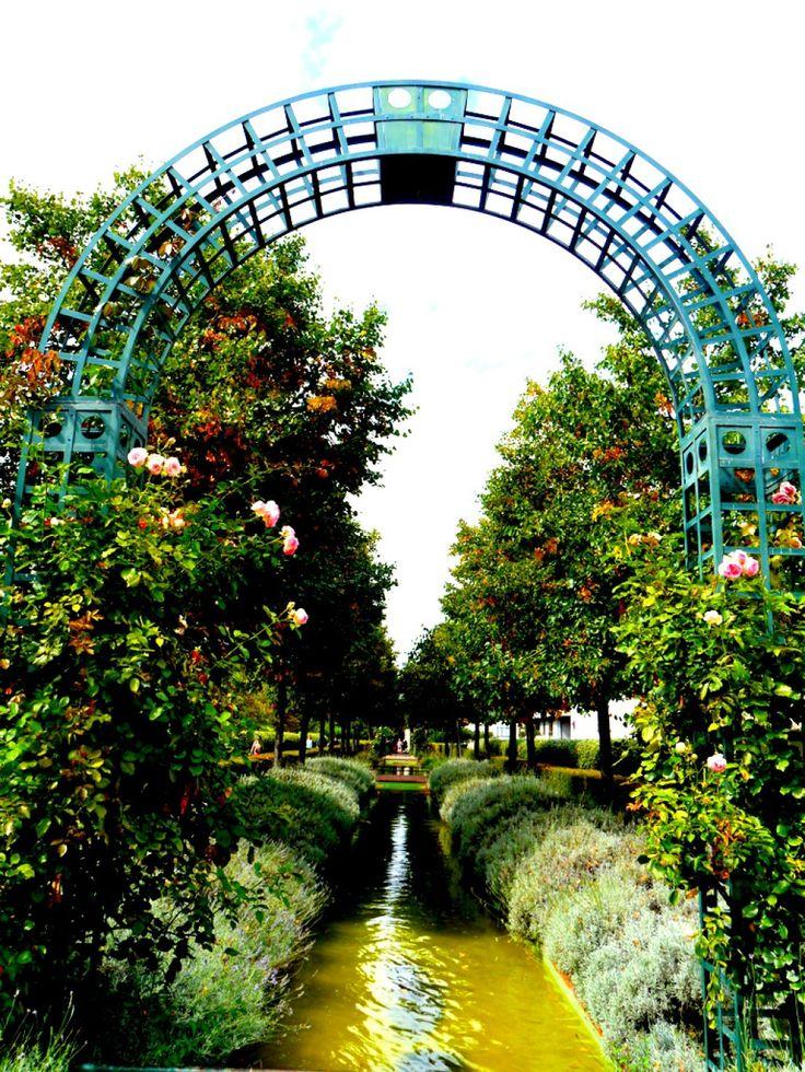 Promenade Plantee Paris walk