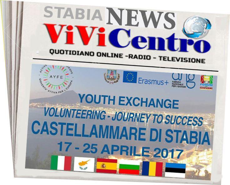 Generazione Europea: VolunteeringJourney to success