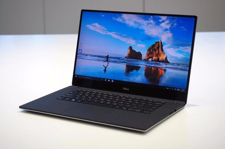 Review del portátil Dell XPS 15