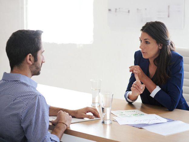 7 smart questions to ask at the end of your job interview