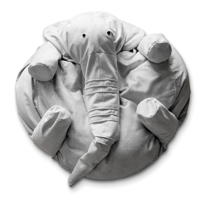 Tantoo elephant bean bag chair by Conceptual Designs - 27 Best Interior Design Images On Pinterest Beans, Bean Bag