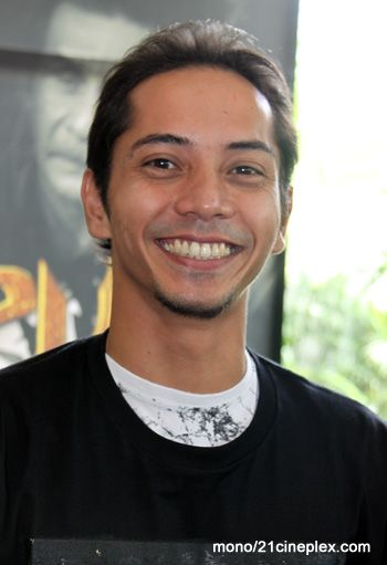 If 7 Divisi were a movie, Fauzi Baadilla will have a role as Ichan. Mountaneering. He can do everything.