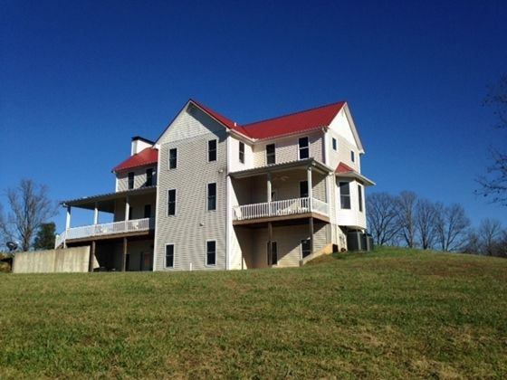 Columbia Ky 395 000 Old Houses For Sale Pinterest