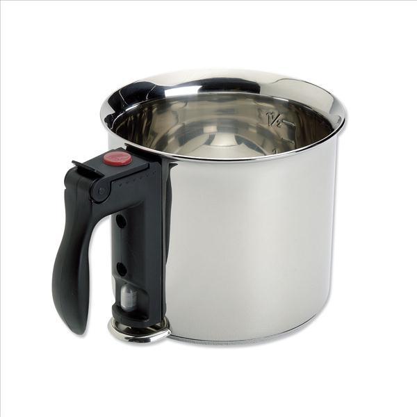 beka bain marie inox 1 5 l 16 cm cuisson vapeur et autocuiseur pinterest cuisine. Black Bedroom Furniture Sets. Home Design Ideas