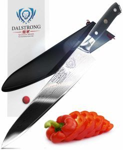 Top 10 Best Chef Knives in 2019 | Stuff to buy | Best chefs