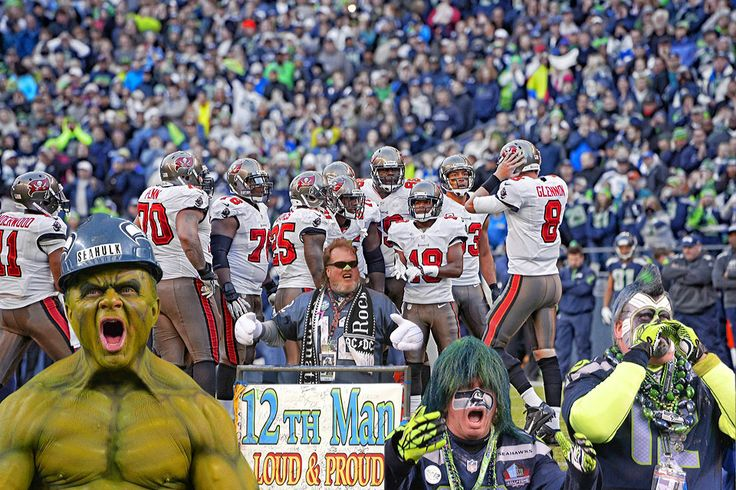 Mike Glennon, Bucs QB, recalls the deafening roar of CenturyLink Field | The MMQB with Peter King