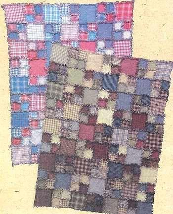 1000+ ideas about Rag Quilt Patterns on Pinterest Rag quilt, Baby rag quilts and Quilts