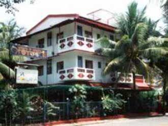 O Palmar Hotel in Goa