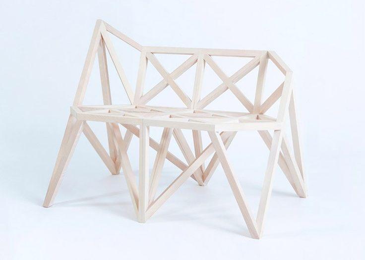 Best 10+ Wooden Sofa Designs Ideas On Pinterest