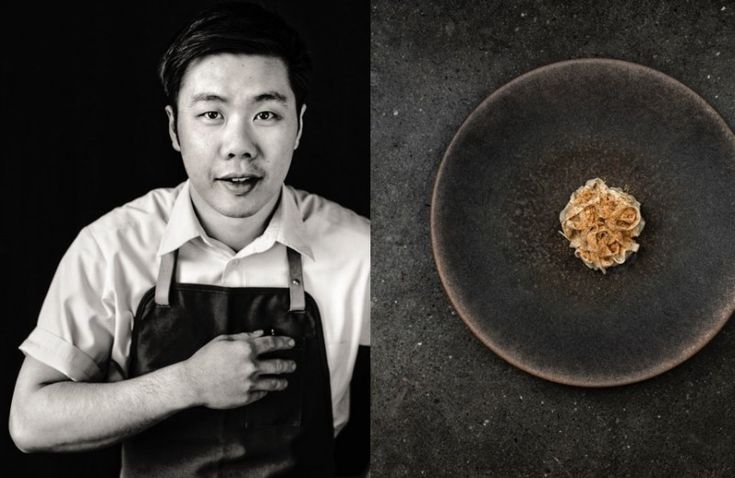Chef Q&A with Jonathan Tam of Relae, Copenhagen