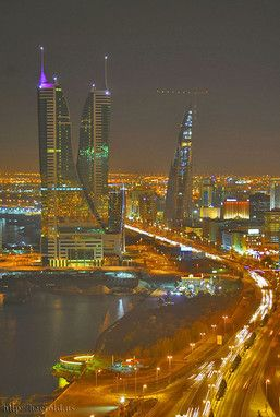 Safety Tips & Advices For Single Women Travellers In Bahrain