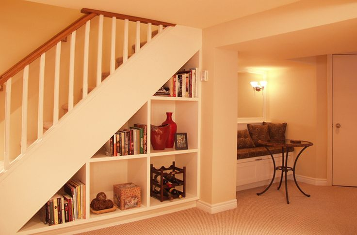 25 best ideas about small basement remodel on pinterest small finished basements small - Finished basement storage ideas ...