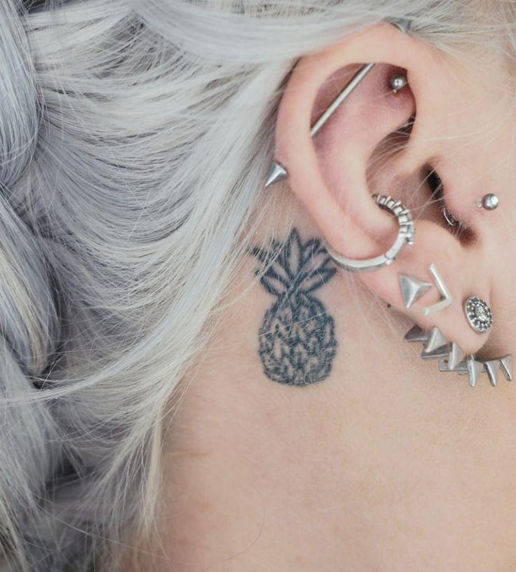 KK – Lävistykset & tatuoinnit by Uino  #Fashion, #Kauneus, #Kauneuskeskiviiko, #KK, #Lävistykset, #Tatuointi