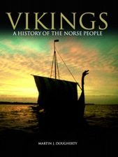 Vikings: A History of the Norse People, Amber Books Ltd.