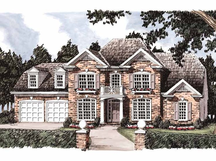 16 best House Designs images on Pinterest Dream homes Square