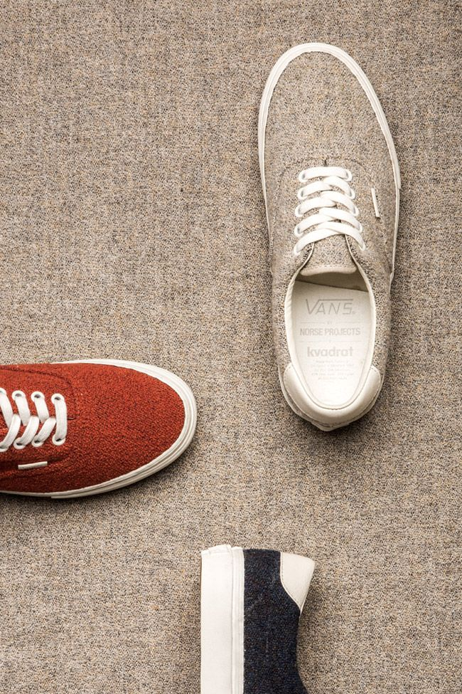 Vans Chaussures