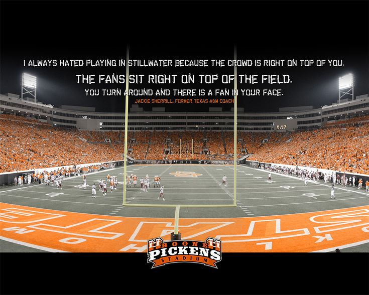 #BoonePickensStadium #OklahomaStateUniversity #Stillwater: Osu Fans, Football Seasons, Pistols Fire, Osu Cowboys, Picken Rocks, Cowboys Football, Cowboys Forever, Osu Football, Offices Window