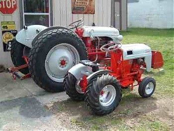 Attachment Php 350 215 263 Mini Tractors Garden Tractor
