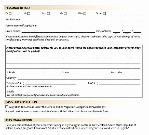 30 Psychiatric Evaluation Form Template In 2020 Evaluation
