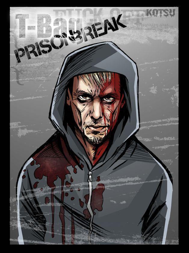 Prison Break, fue una serie de televisión dramática estadounidense que estrenó Fox el 29 de agosto de 2005 y terminó el 24 de mayo de 2009 en su cuarta temporada. La trama de la serie gira en torno a un hombre sentenciado a la pena de muerte y el elaborado plan de su hermano para …