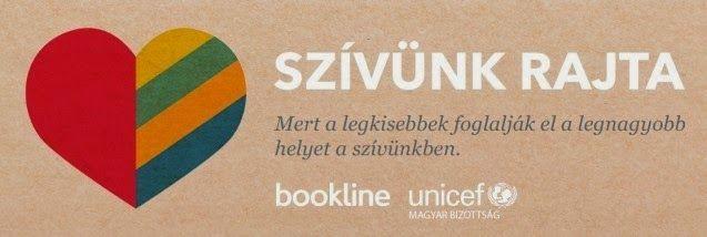 UNICEF: Szívünk rajta – könyvajánló program gyermekeknek