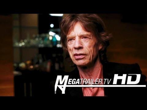 20 Feet from Stardom OFFICIAL TRAILER HD 2013 MICK JAGGER MOVIE - MEGATRAILER TV