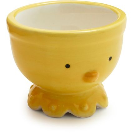 Egg Cup Eclectic Cuppy Eastereaster