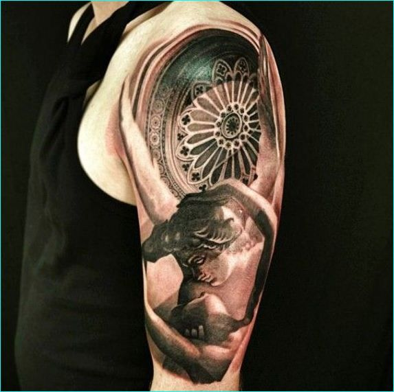 Best Christ Tattoo Ideas On Pinterest Jesus Forearm Tattoo - 15 impressive tattoo saves
