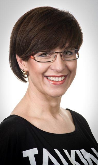 Katarzyna Budka