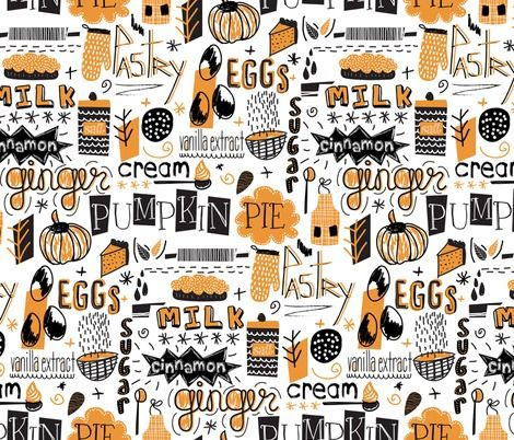 Pumpkin Pie !! by demigoutte