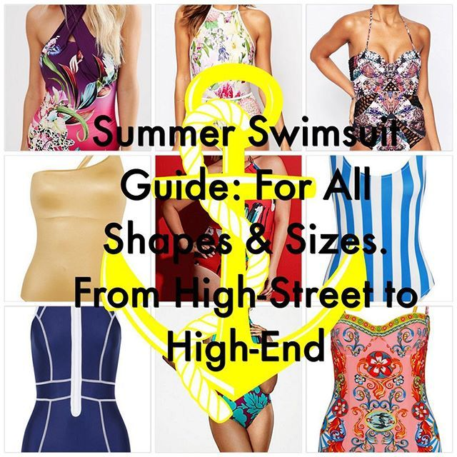 Swimsuits 2016 blog from skinny minnie to plus size. Why is there not more variety? Blog in link #plussize #plussizefashion #fashion #swimwear #swimsuits #fashionblog #wheretobuy #highend #highstreet #designerwear #ashleygraham #lookbook #bodysuits #youtuber #blogger #lifestlye #theblondecitizen #linkinbio #onepeice #kimkardashian #womenwithcurves