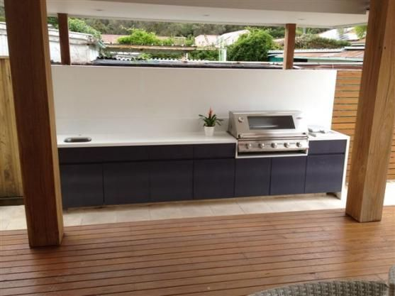 Image result for australian outdoor kitchen