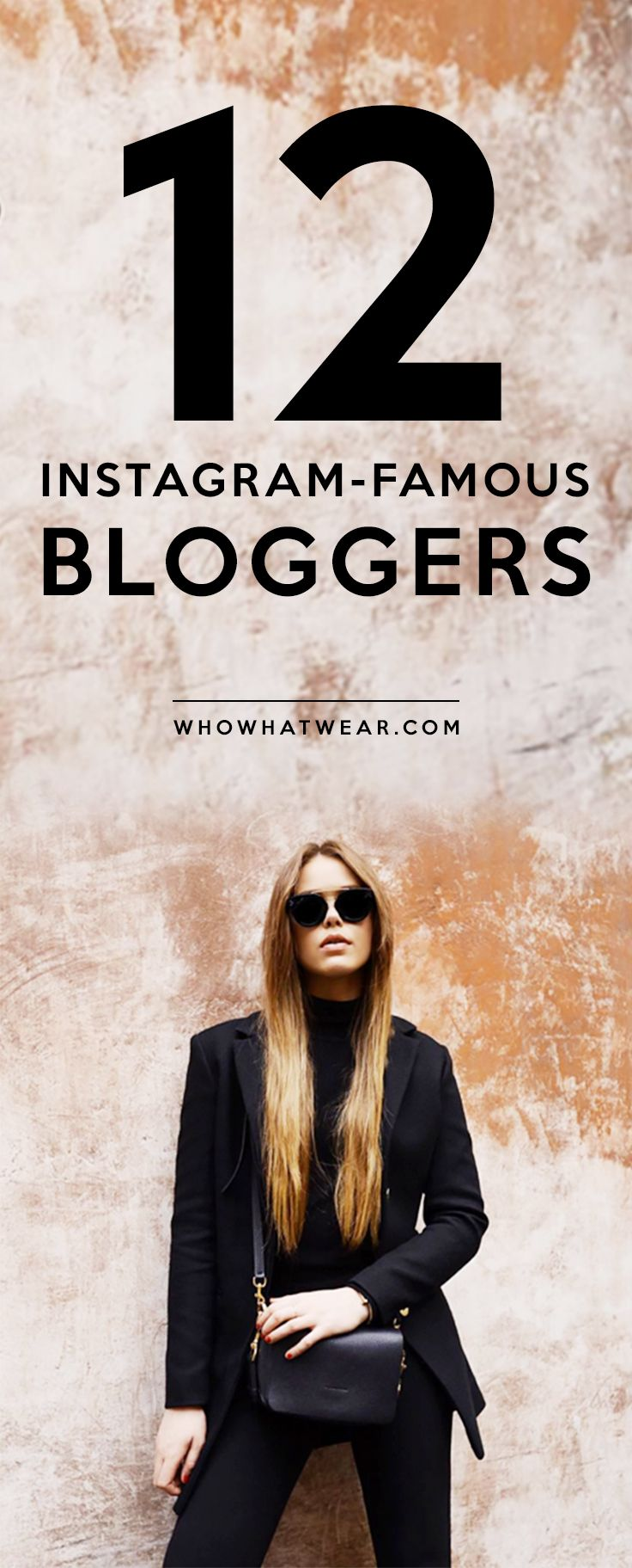 The best fashion bloggers to follow on Instagram