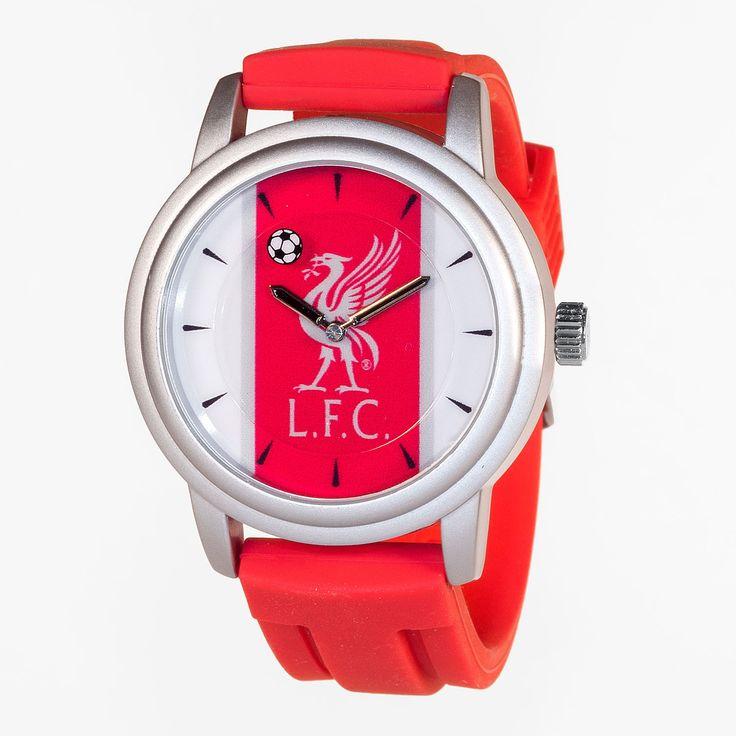 Liverpool Soccer Club LP40-RS Pro-line Souvenir Watch