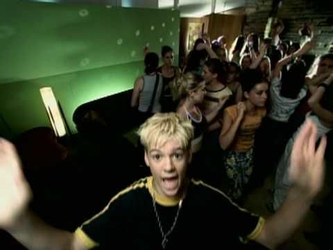 "Aaron Carter - Aaron's Party (Come Get It) - YouTube-- I used to think I was cool because I knew every word to this awesome ""rap"""