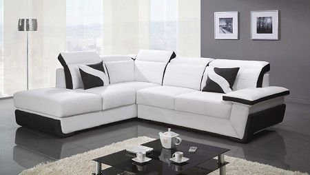 Model Kursi Sofa Sudut