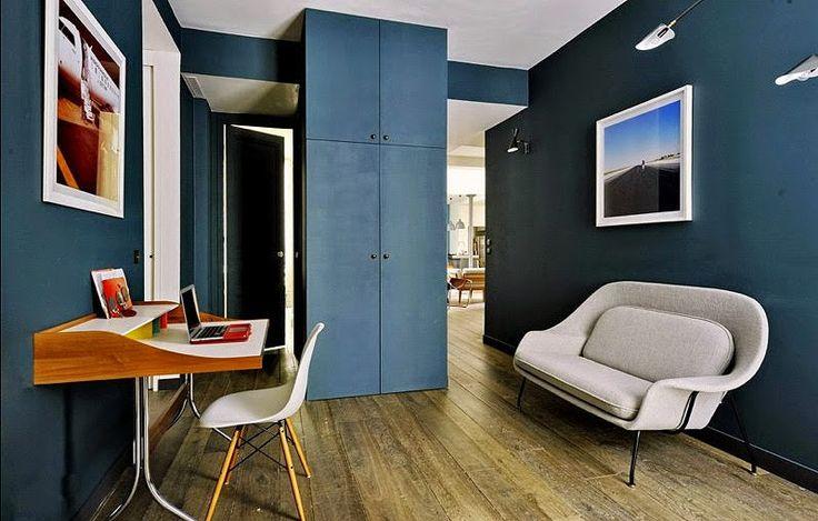 A flat by Studio Moc