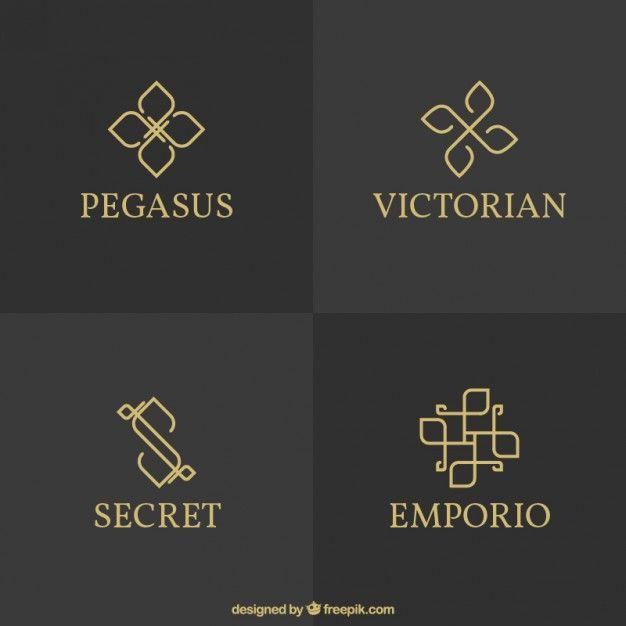 Elegant Logo Logos | www.logoary.com - Popular Brands & Company Logos!                                                                                                                                                     More