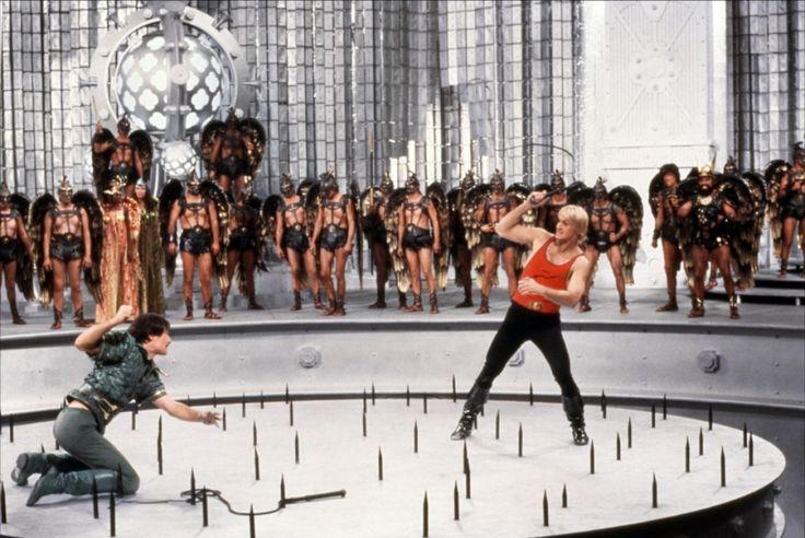 Flash Gordon (1980) - FICÇÃO - jhdoutel - minhateca.com.br