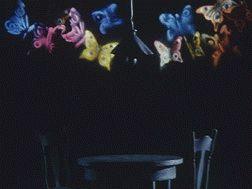 jiritrnkapuppetmaster:  Romance z temnot(1986) Director:Břetislav Pojar
