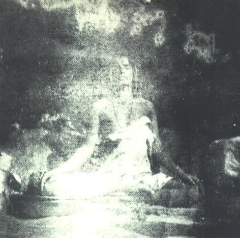 Mahavatar Babaji.