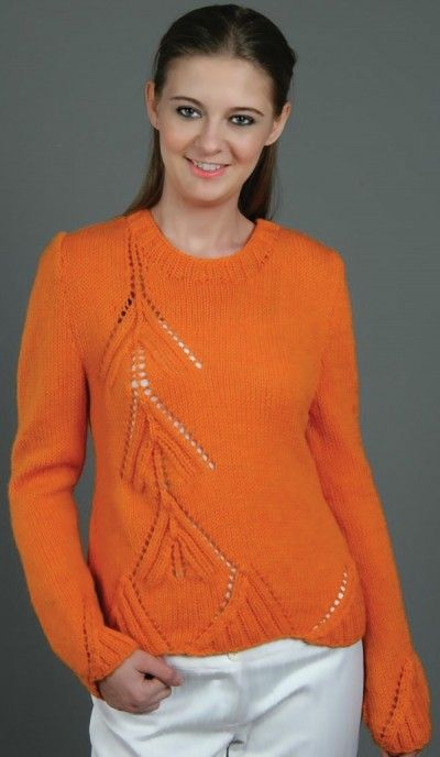 this way up sweater..free pattern by following the link