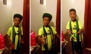 Jamaican Online Sensation Thanks Ellen, Usain Bolt (Video) | The Jamaican Blogs