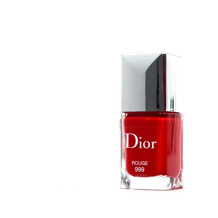 Vernis in 999 Rouge Product Image