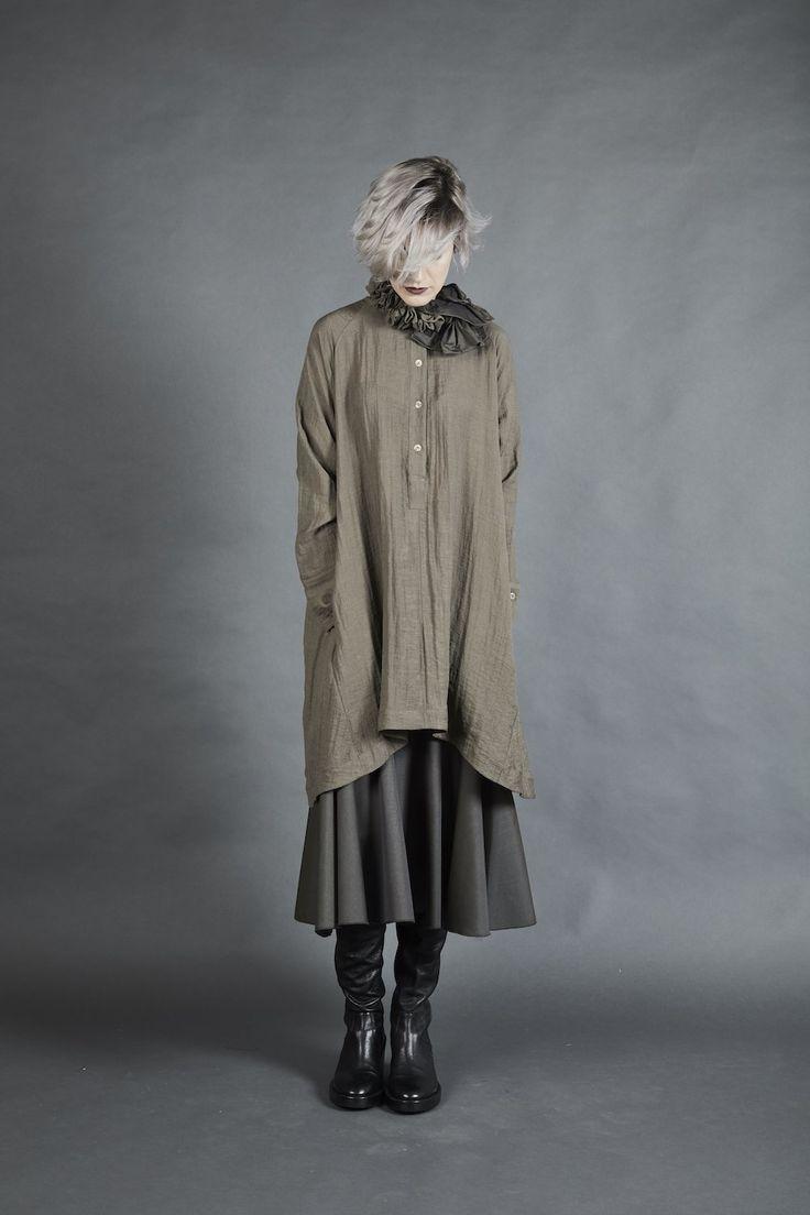 AW 17/18 Lookbook – Matthildur | clothing ideas in 2019 ...