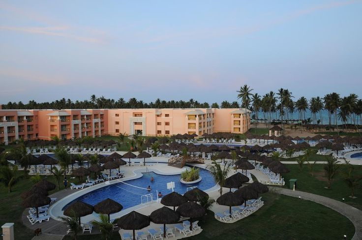 Iberostar Praia do Forte #Resort is one of the awesome resort in Brazil, Read more at http://www.hotelurbano.com.br/resort/iberostar-praia-do-forte-resort/1123 on best deals,.