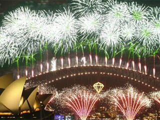 Sydney new year fireworks theme and schedule announced for new year's eve 2016