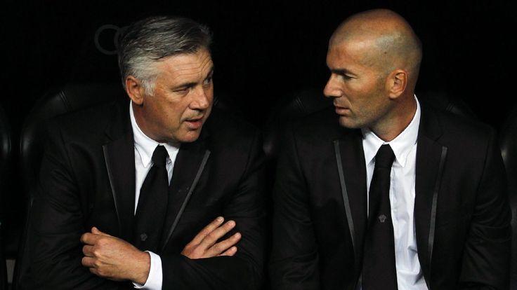 Zinedine Zidane: Real Madrid squad better than 2014 European champions