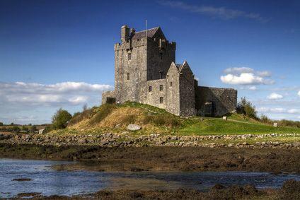 Ireland...Erin Go Braugh