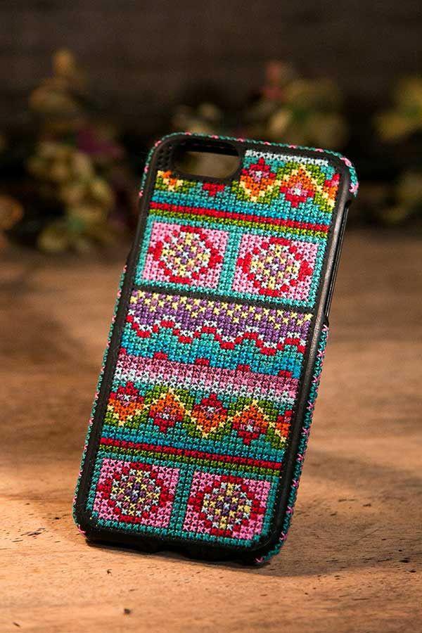 Mayan iPhone Case - iPhone 6/6S & iPhone 6+/6S+